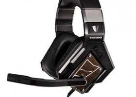 Tesoro Releases True 5.1 Gaming Headset Kυνέη.pro