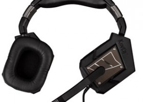Tesoro Launches Kυνέη.pro True 5.1 Gaming Headset