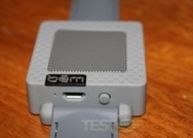 Bem Wireless Bluetooth Speaker Band Review @ TestFreaks