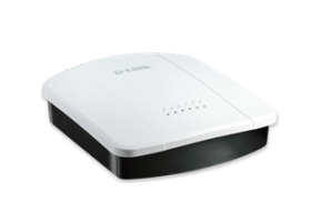 D-Link Launches 802.11ac Unified Wireless Access Point