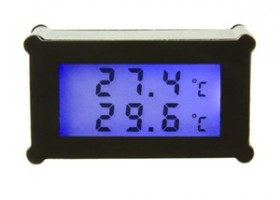 Scythe Launches Kama Thermo 3 Thermometer