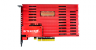 BiTMICRO Announces MAXio E-Series of PCIe Family of SSDs