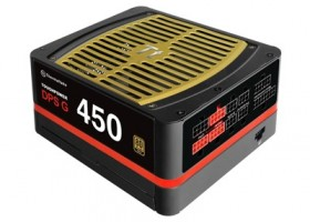 Thermaltake Launches Toughpower DPS G Series Power Supplies and DPSApp Monitoring Software
