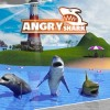 Angry Shark Simulator Launches on Google Play for Free