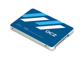 OCZ Intros ARC 100 Line of Value Priced SSDs