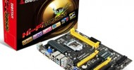 BIOSTAR Announces Hi-Fi B85S2G Intel Platform Motherboard for Multiple Uses