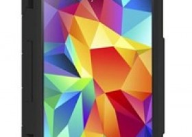 Seidio Intros CAPSA TouchView Case for Samsung Galaxy S5