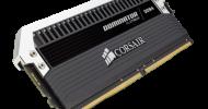 Corsair Announces DDR4 Memory