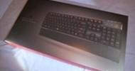 Sentey Crimson Pro Mechanical Gaming Keyboard Review @ TestFreaks
