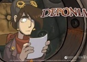 Weekly Steam Game Giveaway Deponia @ TestFreaks