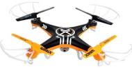Swann Announces Xtreem QuadForce Video Drone