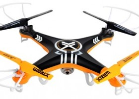Swann Announces Xtreem QuadForce Video Drone