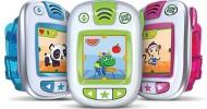 LeapFrog LeapBand Activity Tracker For Children Now Available