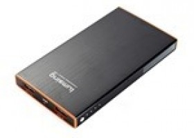 Get $5 Off the Lumsing 6000mah Ultra Slim Portable Power Bank