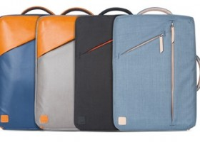 Moshi Launches Venturo and Urbana Line of Bags