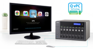 QNAP Launches New Improved Line of NAS Products