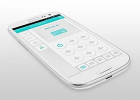 Tekoia Announces SureMote Smart Universal Remote Control App for Android
