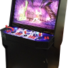 Dream Machines Intros Vision 40 Full Sized Arcade Machine with over 140 games