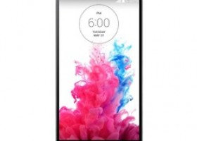 Buy and LG G3 and Get a Free Battery and Charging Cradle