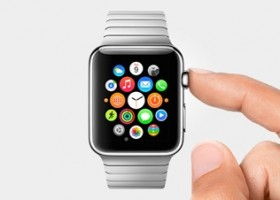 Apple Announced the Very Unoriginally Named Wearable Watch