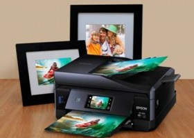 Epson Announces New Line of Expression Small-in-One Printers