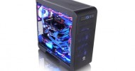 Thermaltake Launches Core V51 High-End Window Mid-Tower Chassis