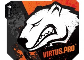 Tesoro Intros Virtus.Pro Gaming Mouse Pad