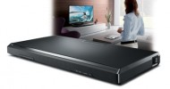 Yamaha Launches SRT-1000 First TV Speaker Base with True Surround Sound