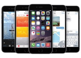 Apple Announces iOS 8 Coming September 17