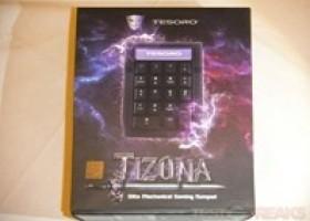 Tesoro TIZONA G2N-P Elite Mechanical Gaming Numpad Review @ TestFreaks