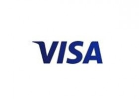 Visa To Work with Apple Pay