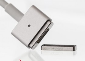 NewerTech Launches Snuglet for MagSafe 2