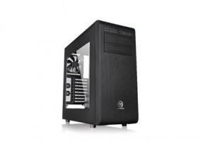 Thermaltake Releases New Core V31 Mid-tower Chassis