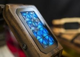 Tokyoflash Japan Intros Kisai Adjust Wood Watch