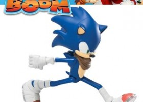 "TOMY Announces New Sonic the Hedgehog Toy Line Now at Toys""R""Us"