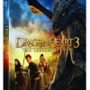 Dragonheart 3: The Sorcerer's Curse on Blu-Ray February  24th 2015