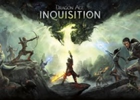 Dragon Age: Inquisition Available Now