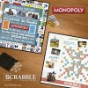 My Life Games Intros Custom-Designed Monopoly and Scrabble Games