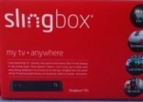 Slingbox M1 Review @ Technogog