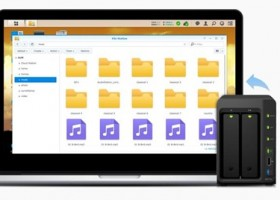 Synology Invites Users to Complete Their Cloud Solutions with DiskStation Manager 5.1