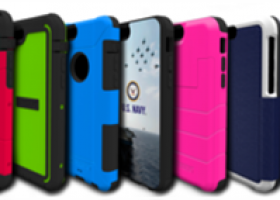 Trident Suggests Apollo Folio Case for iPhone 6 and 6 Plus