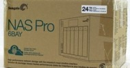 Seagate NAS Pro DP-6 Network Attached Storage Review @ Modders-Inc