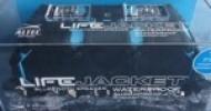 Altec Lansing Life Jacket Bluetooth Speaker Review @ Technogog
