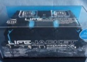 Altec Lansing Life Jacket Bluetooth Speaker Review @ Technogog