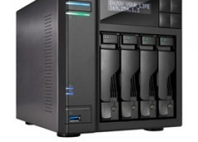 ASUSTOR AS7004T NAS Server Review @ NikKTech