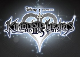 KINGDOM HEARTS HD 2.5 ReMIX Now Available