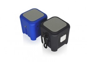 NUU Intros Riptide Waterproof Bluetooth Speaker for $49.99