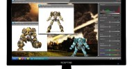 Sceptre Launches New 27-inch LED 1080P Monitor