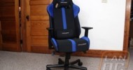 DXRacer K Series Office Chair Review @ LanOC Reviews