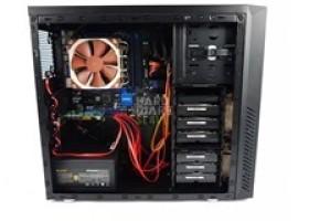 Home Server Build Part 4 Optimizations @ HardwareSlave